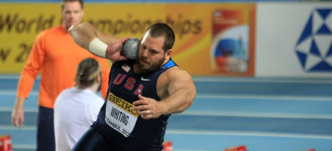 Ryan Whiting